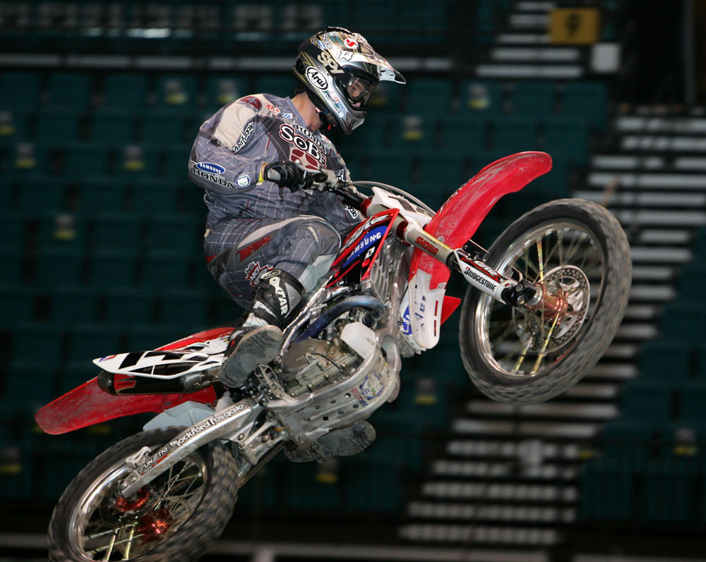 Kevin Windham - 2006 Rockstar Energy U.S. Open Saturday Practice - Motocross Pictures - Vital MX