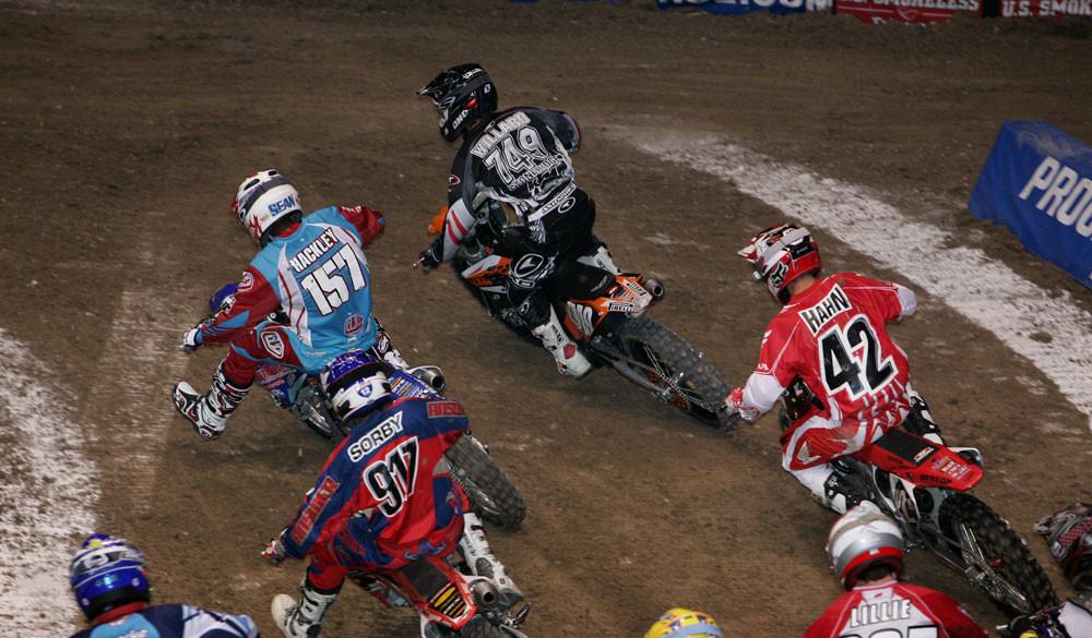Lites LCQ - 2006 Rockstar Energy U.S. Open Saturday Racing - Motocross Pictures - Vital MX