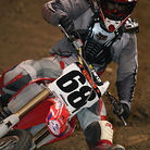 2006/2007 BooKoo Arenacross Round 1