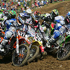 250s at High Point
