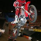2006/2007 BooKoo Arenacross Round 1 Racing