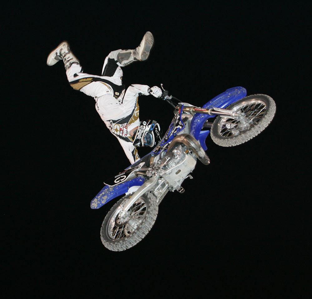 Jeremy Lusk - 2006 Tijuana Open Supercross - Motocross Pictures - Vital MX