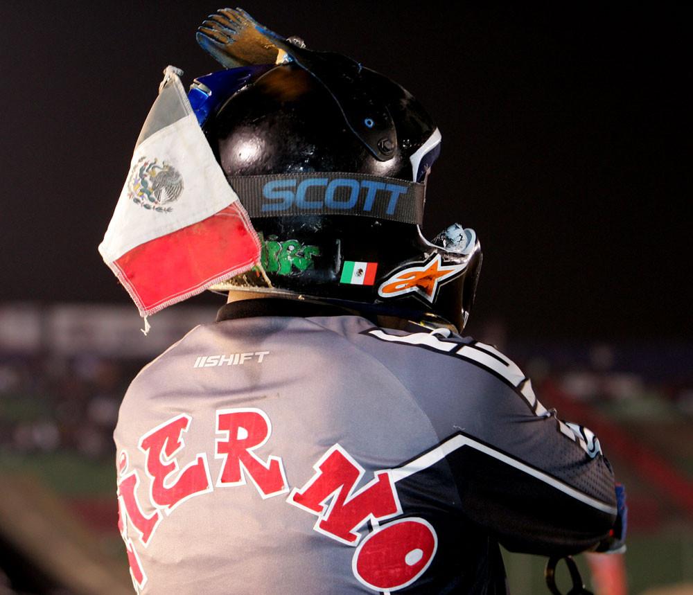 Untitled - 2006 Tijuana Open Supercross - Motocross Pictures - Vital MX