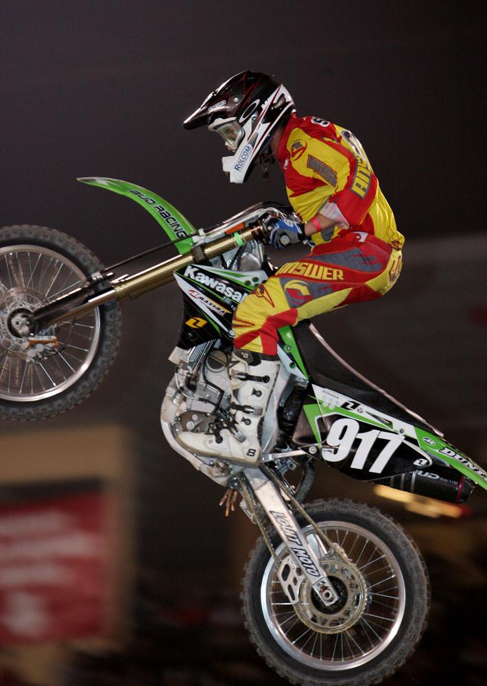 Eric Sorby - 2006 Tijuana Open Supercross - Motocross Pictures - Vital MX