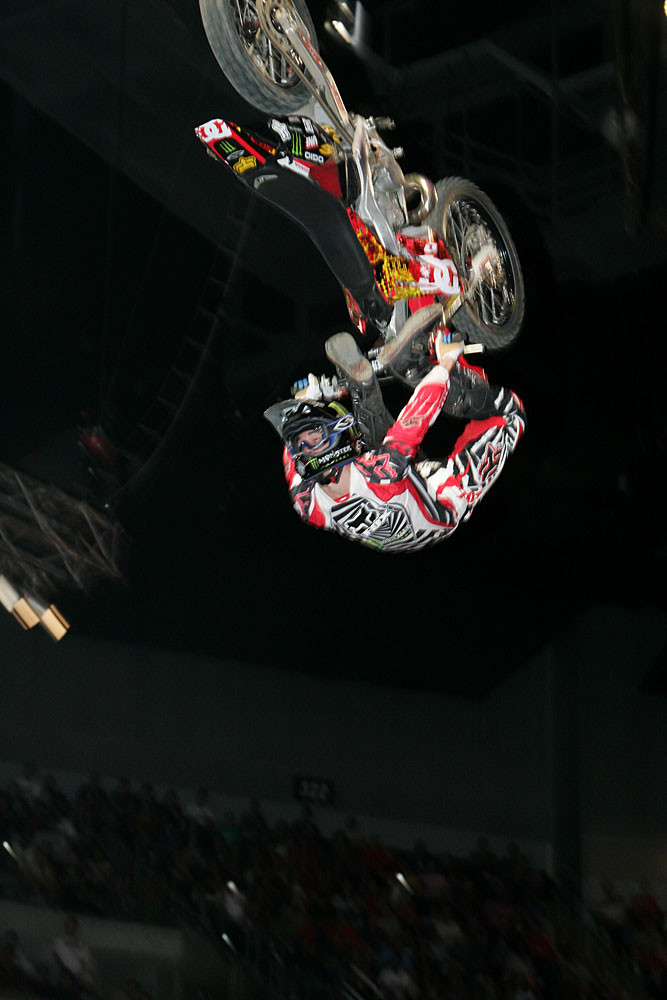 Adam Jones - X Games '06 - Motocross Pictures - Vital MX
