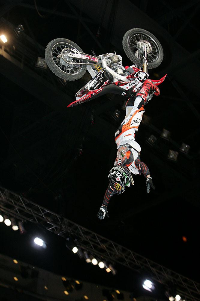 Bilko - X Games '06 - Motocross Pictures - Vital MX