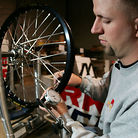 2006 Art and Science of Wheelbuilding