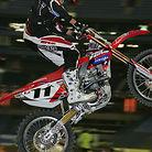 2006 Toronto Supercross Friday Practice