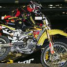 2006 Toronto Supercross Saturday Practice/Qualifying