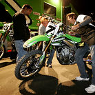 2006 Vancouver Supercross Friday