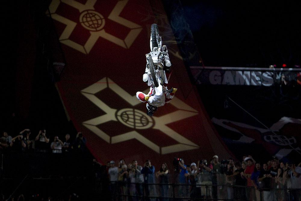 Scott Murray - X Games 15: Friday - Motocross Pictures - Vital MX
