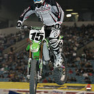 2006 Vancouver Supercross