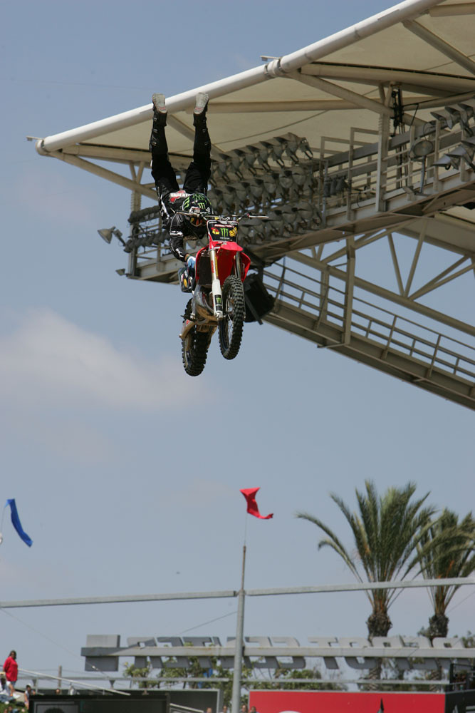 X Games '06 - X Games '06 - Motocross Pictures - Vital MX