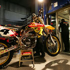 2006 Vancouver Supercross Wallpapers