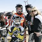 2006 Alpinestars Moto Cross Over Ride Day