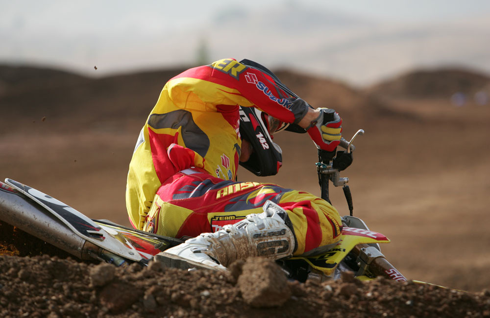 Ryan Dungey - 2006 Ryan Dungey 12/20/06 - Motocross Pictures - Vital MX