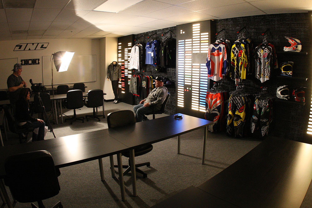 Showroom - One Industries Open House - Motocross Pictures - Vital MX