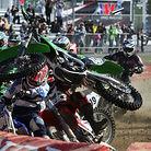 Ricky Carmichael Daytona Amateur SX