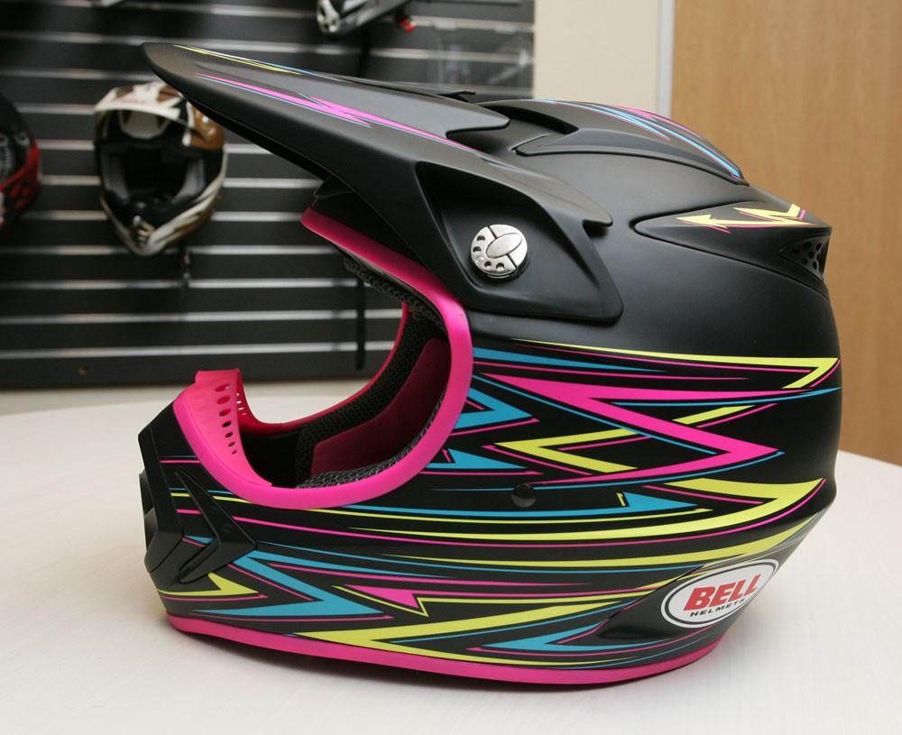 Untitled - 2007 Bell Helmets Visit - Motocross Pictures - Vital MX