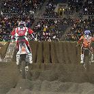 Davi Millsaps and Andrew Short