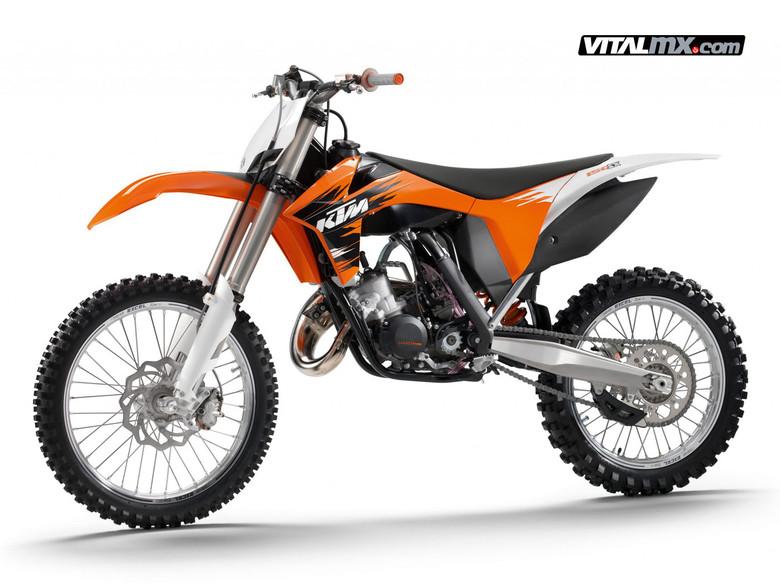 motocross 150