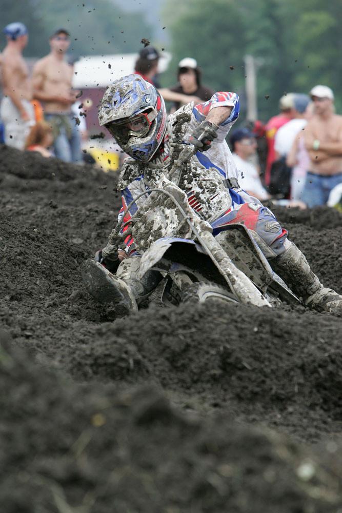 Matt Goerke - AMA Binghamton '06 - Motocross Pictures - Vital MX