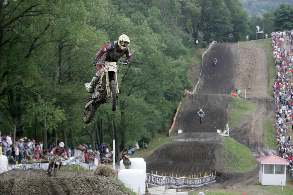 Ryan Sipes - AMA Binghamton '06 - Motocross Pictures - Vital MX