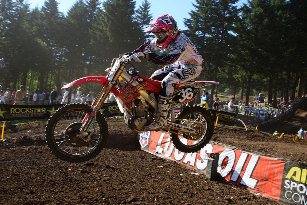 Darryn Durham - Photo Blast: Washougal 2010 - Motocross Pictures - Vital MX