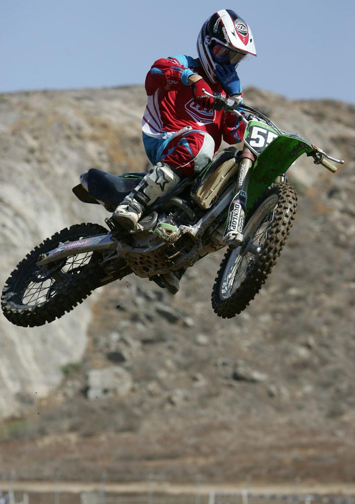 Tyler Keefe - Surfercross '06 - Motocross Pictures - Vital MX
