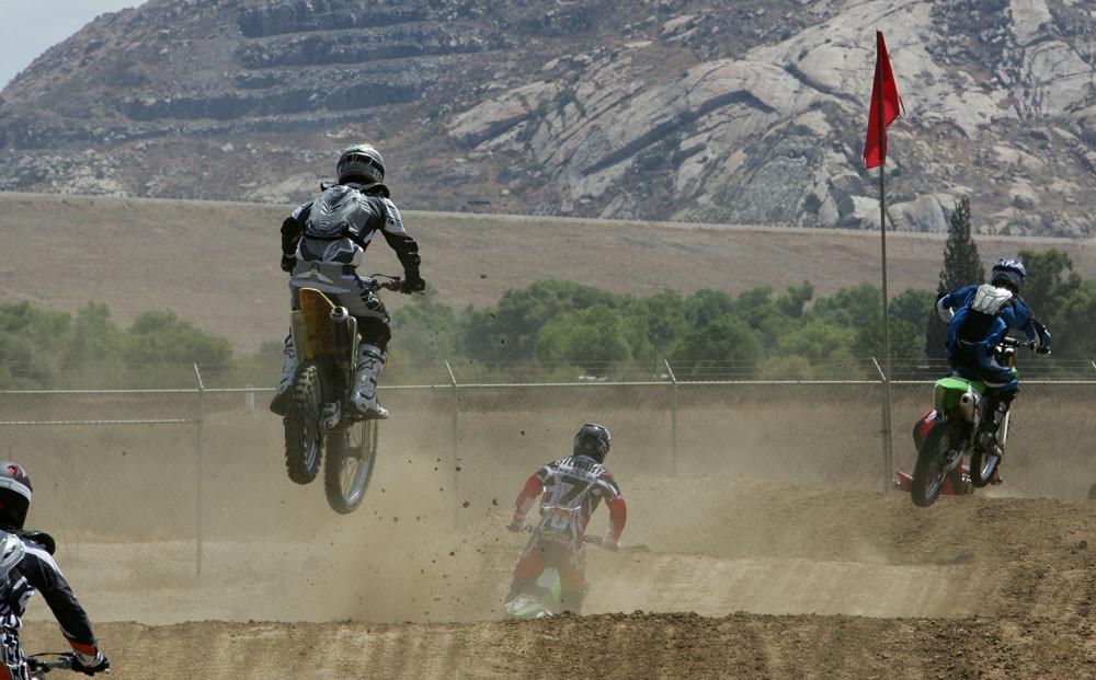 James Stewart - Surfercross '06 - Motocross Pictures - Vital MX
