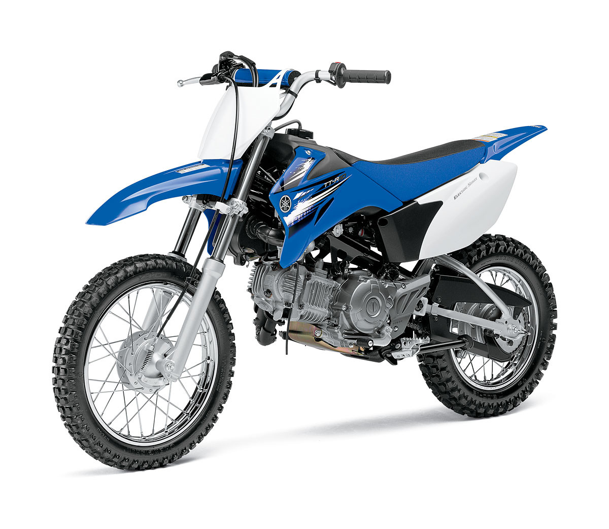 Yamaha Ttr Horsepower