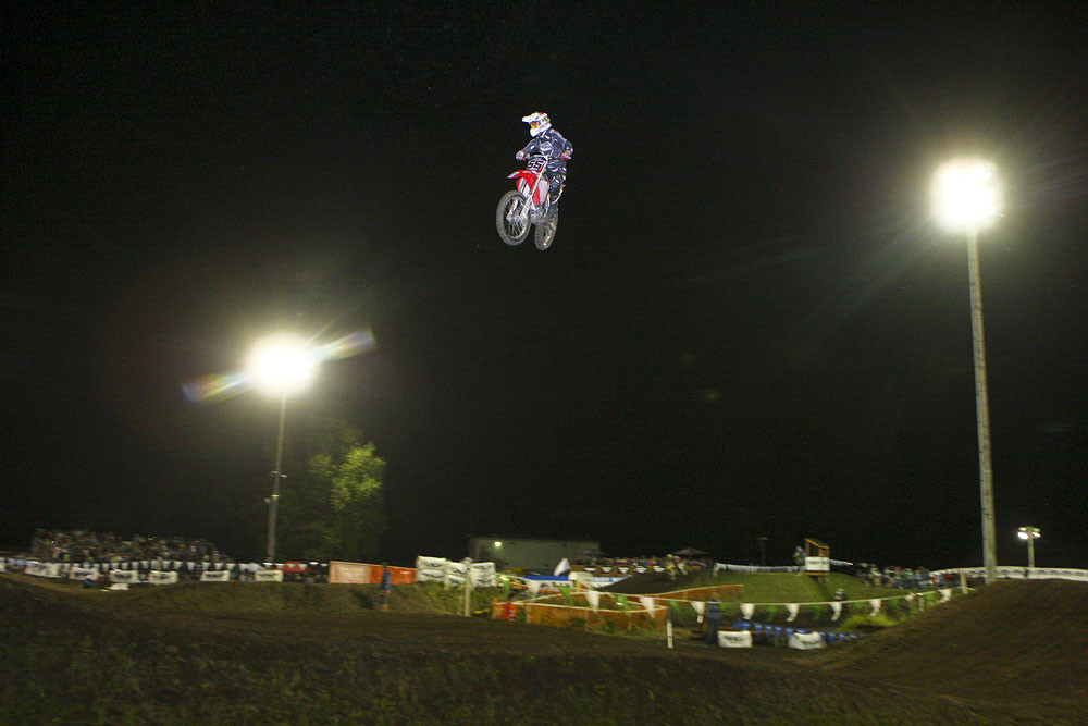 Tommy Weeck - Thursday Night MX at PIR - Motocross Pictures - Vital MX
