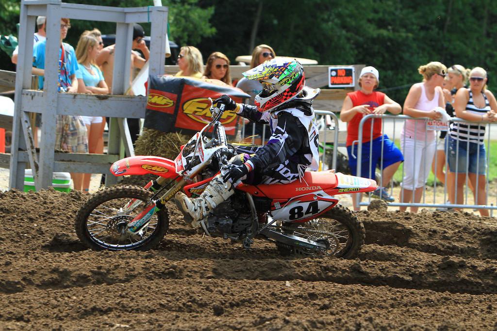 Taylor Higgins - Photo Blast Loretta's Thursday - Motocross Pictures - Vital MX