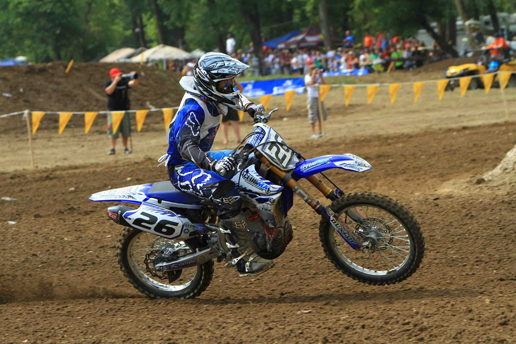 Jesse Wentland - Photo Blast: Loretta's Friday - Motocross Pictures - Vital MX