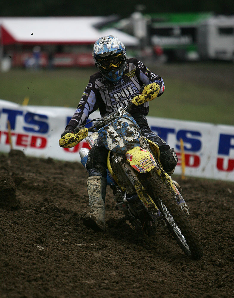 Marianne Veenstra - WMA Steel City '06 - Motocross Pictures - Vital MX