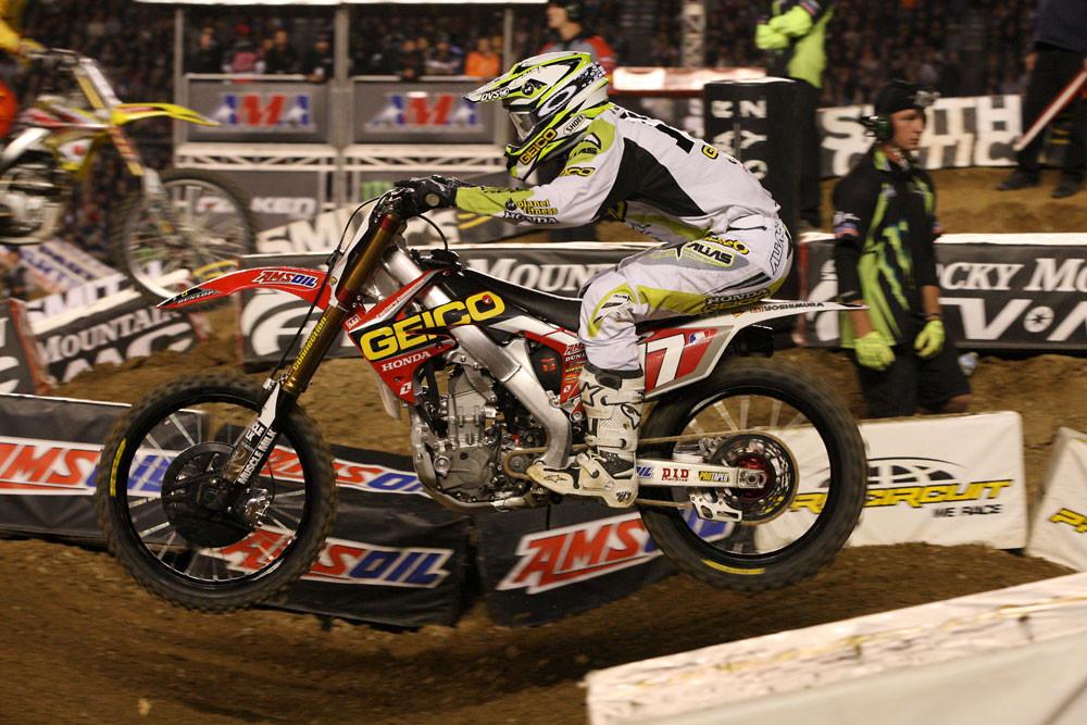 Eli Tomac - Photo Blast: San Diego 2012 - Motocross Pictures - Vital MX