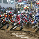 2007 AMA National Motocross Series: Hangtown 18