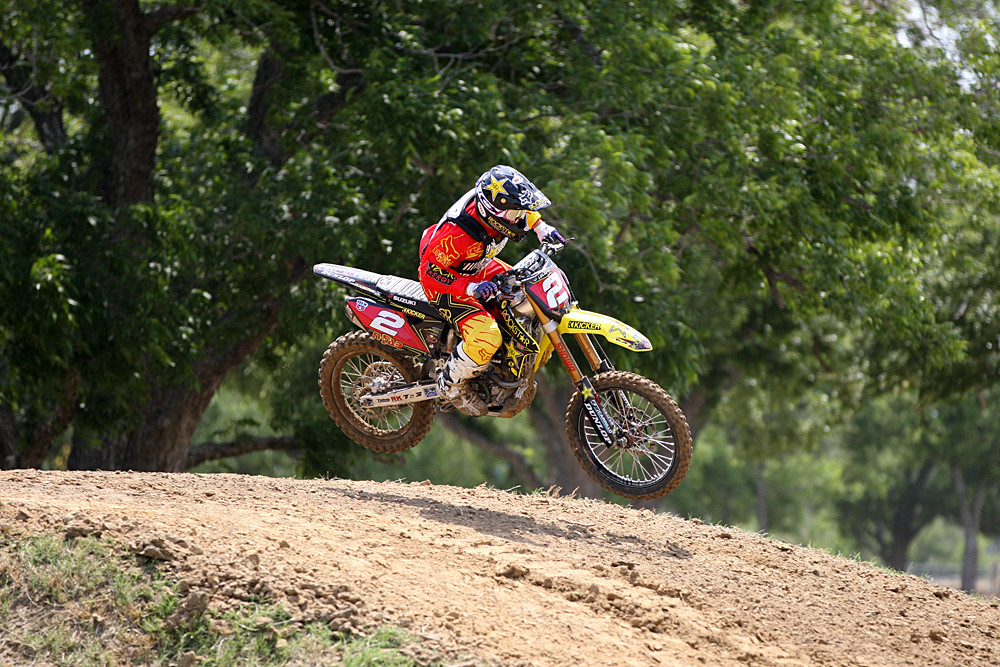 Jessica Patterson - Freestone Press Day - Motocross Pictures - Vital MX