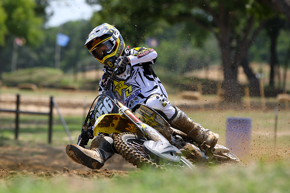 Blake Wharton - Freestone Press Day - Motocross Pictures - Vital MX