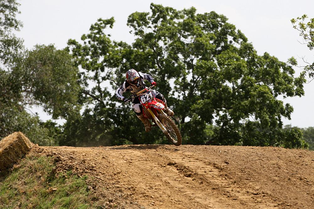Vann Martin - Freestone Press Day - Motocross Pictures - Vital MX