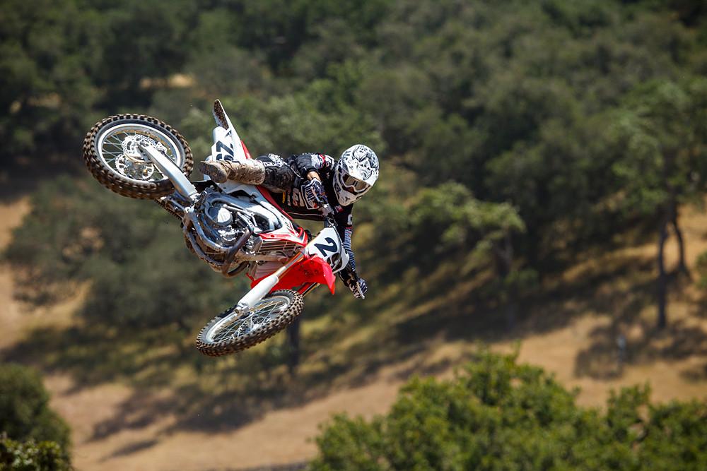 Scott Champion/2013 Honda CRF450R - 2013 Honda CRF450R - Motocross Pictures - Vital MX