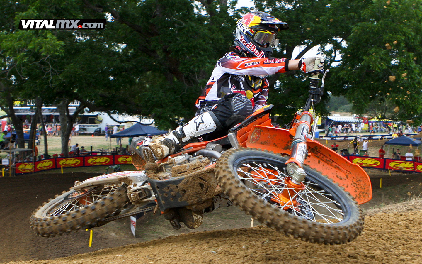 Marvin Musquin - Pics o' The Day - Motocross Pictures - Vital MX