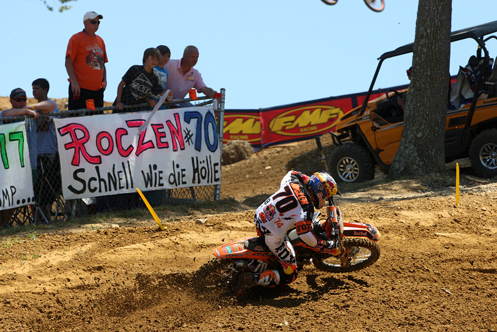 Ken Roczen - Photo Blast: Budds Creek 2012 - Motocross Pictures - Vital MX