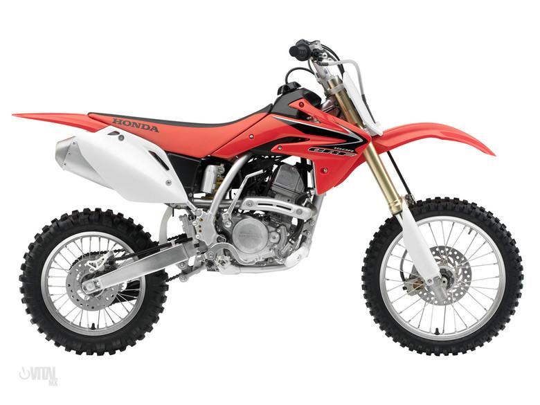 2008 Honda CRF150R