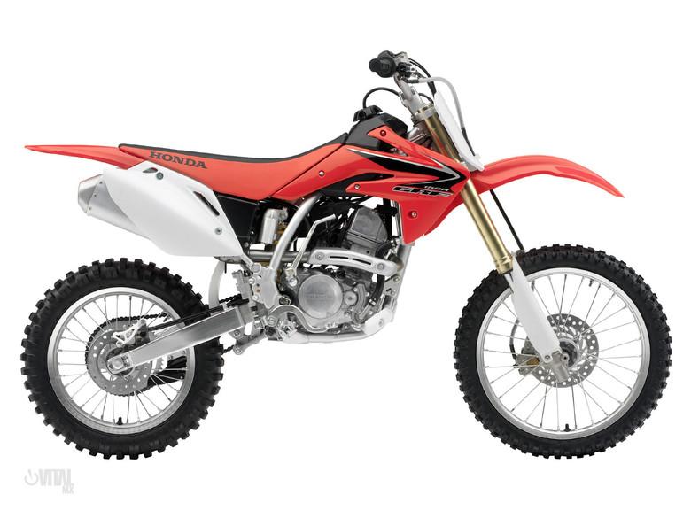 2008 Honda CRF150RB-Expert