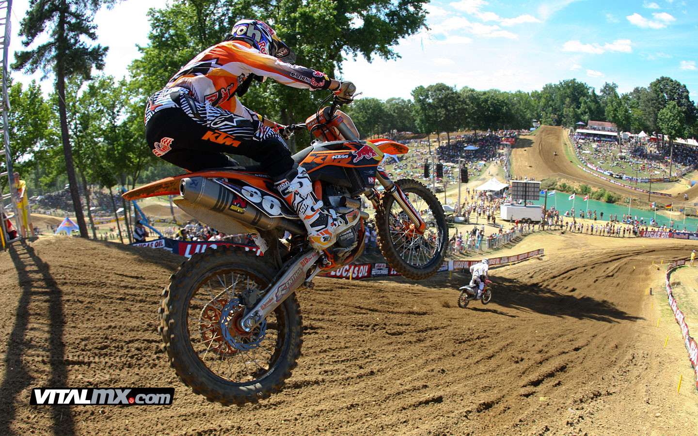 Marvin Musquin - Pic o' The Day: Marvin Musquin - Motocross Pictures - Vital MX