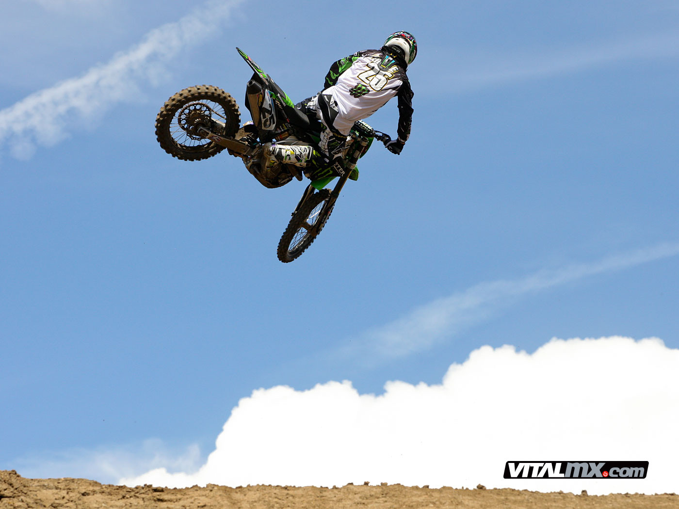 Pic o' The Day: Broc Tickle - Pic o' The Day: Broc Tickle - Motocross Pictures - Vital MX