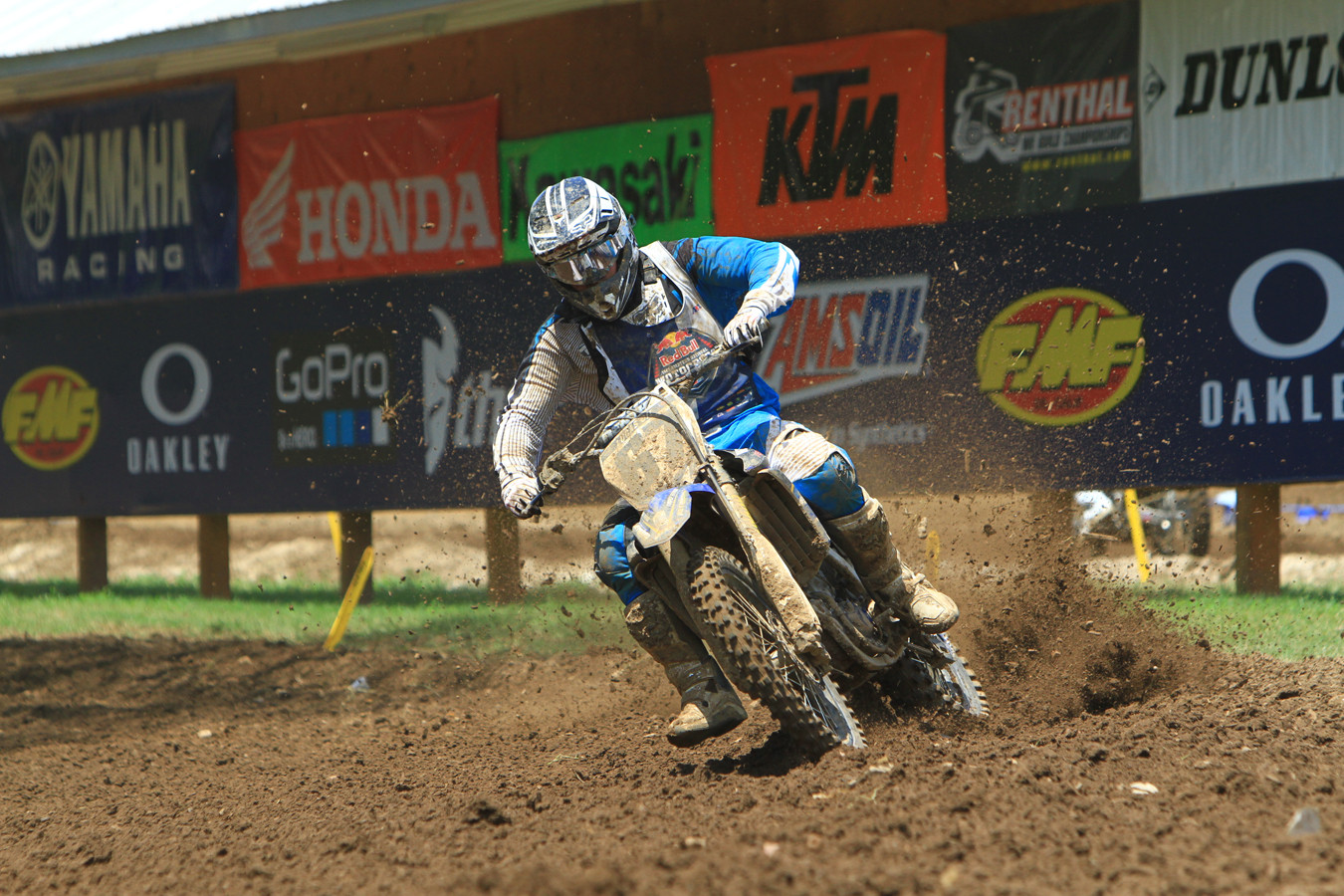 Robbie Reynard - Day 3: 2012 Red Bull AMA Amateur National Motocross Championships - Motocross Pictures - Vital MX