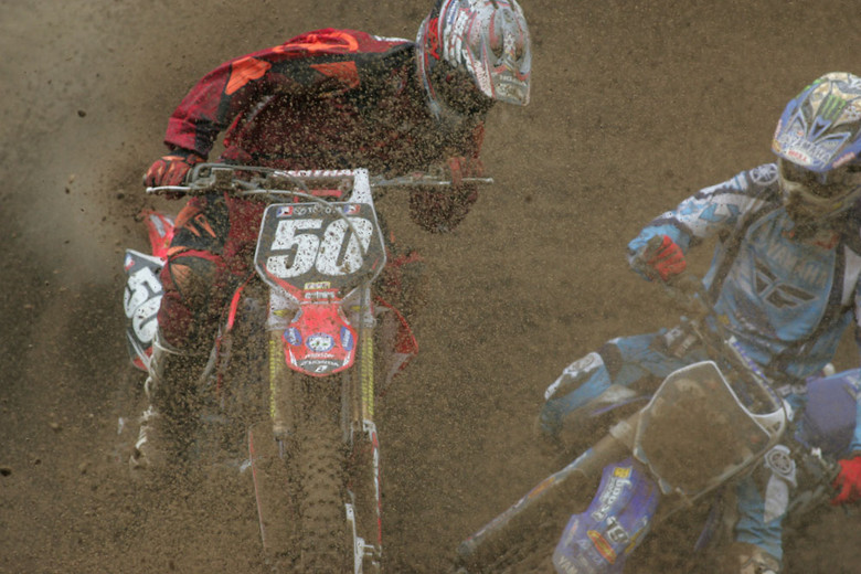 2007 AMA National Motocross Series: Southwick 6