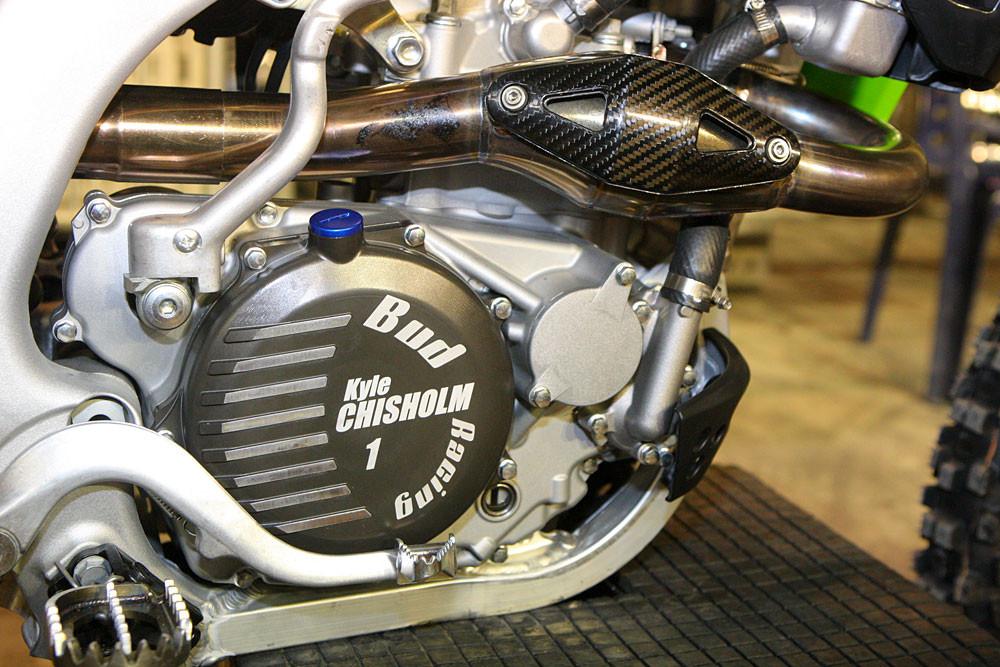 Bud Racing - Vital MX Pit Bits: Bercy Friday - Motocross Pictures - Vital MX